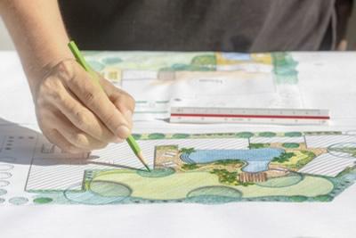 Landscape designers wellington